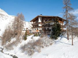 Hotel Garni Bergsonne