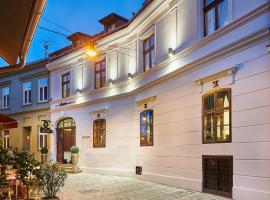Boutique Hotel Chrysso