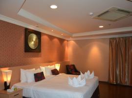 Shomookh Hotel