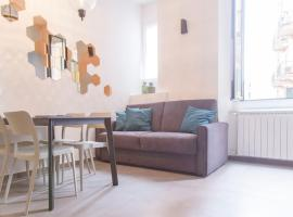 Brand new apt in Porta Romana (5 min from Duomo)
