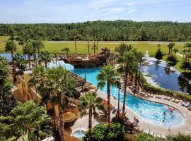 Lake Buena Vista Resort Village and Spa, a staySky Hotel & Resort Near Disney