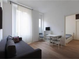 Wonderful new apt in Porta Romana