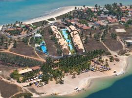 Praia Bonita Resort & Conventions, Barra de Tabatinga