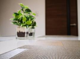 Aka- Apartment (Elegant Modern) Shinjuku (Isetan)