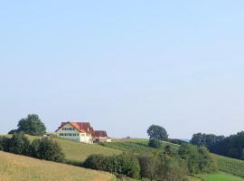 Gästehaus Rucksackpeter