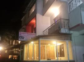 Omkar Residency