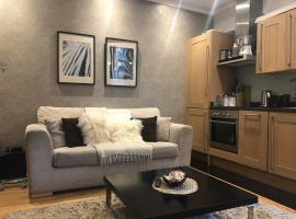 Luxury apartment in Central London, Mida Vale