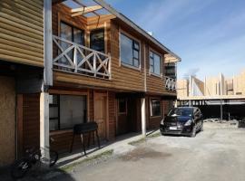 Departamentos Puerto Natales