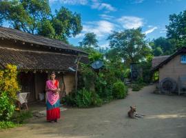 Bardia Community Homestay