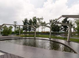 You Vista 1 Bedroom Cheras