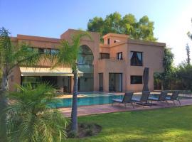 Villa Adrar