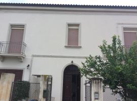 Casa Ardore Marina