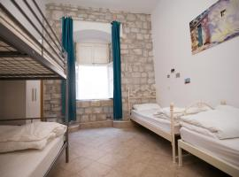 Buza Hostel