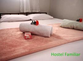 Hostel Ambiente Familiar, Ponte Alta do Tocantins