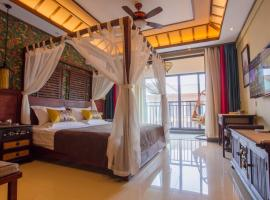 Manyueting Boutique Vacation Hotel