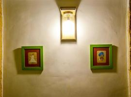 MariGold Home Stay