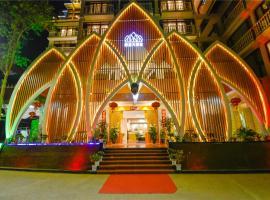 Molian Hotel, Jinghong