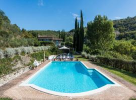 Villa Poggio Ginepro