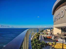 Sensational Ocean View Apt by Hostrelax GCRDW0P4
