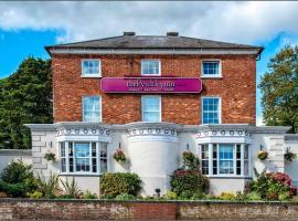 The Pytchley Inn, West Haddon