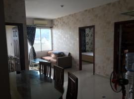 Vung tau Apartment near the beach