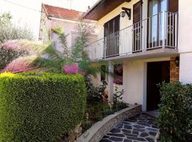 maison spacieuse et pratique, Понто-Комбо (рядом с городом La Queue-en-Brie)