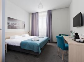 Hotel Silver, Bydgoszcz