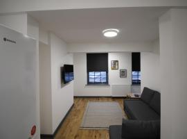 Upstairs at Albion (6 person), Prescot (рядом с городом Ноусли)