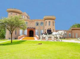 Tafaria Castle & Country Lodge