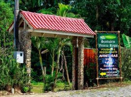 Santuário Vitória Régia