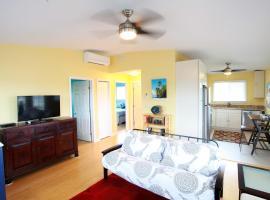 Comfortable Kailua Home