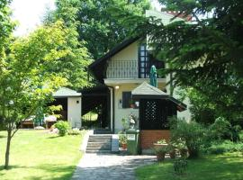Kosma, kuća za odmor, Banjaselo (рядом с городом Dugo Selo)