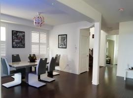 Spacious Luxury Bedrooms in Brampton