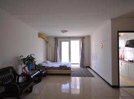 One Bedroom Sunshine Apartment Near No 10 Subway Station
