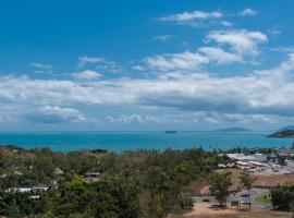 Coral View Penthouse - Airlie Beach