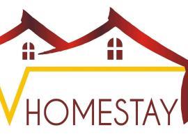 5V Homestay Da Nang