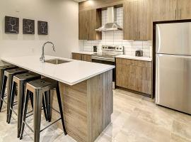 Newly renovated! 3 Bdr. in the Mile-end Love-it!