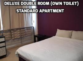 Eng Hoon Street Hotel Like Room