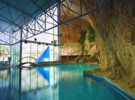 Hotel Sercotel Balneario Sicilia
