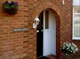 Brookacre Self Catering, Cambridge