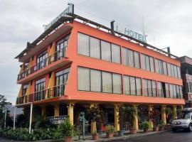 LF Hotel, Puyo (Palora yakınında)