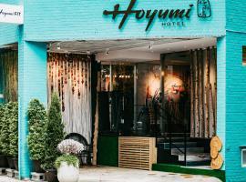 Hoyumi Hotel