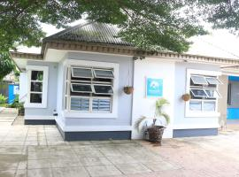 NatureMark Gallery and Guest House, Uyo (Near Ohafia Abia)