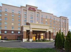 Featured Hotels Near Ohio State University Show Map Hampton Inn Suites Columbus Area