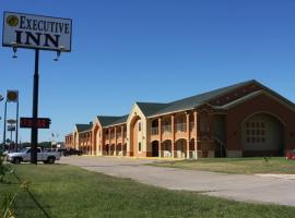 Executive Inn Brookshire, Brookshire
