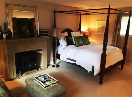 Kings Master Suite - Niagara-on-the-Lake