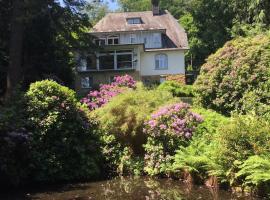 Villa Elfenstein