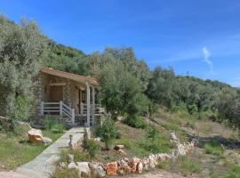 Syvota Villa Sleeps 2 Pool Air Con WiFi