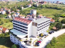Hotel International Prishtina & Spa