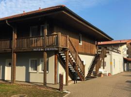 Hotel Zierow - Urlaub an der Ostsee